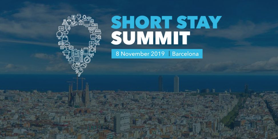 Short Stay Show Barcelona